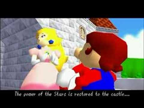 super mario 64 nintendo 64 cheats