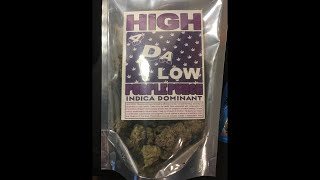 Purple Punch  Thanksgiving Cannabis by Phat Robs Oils