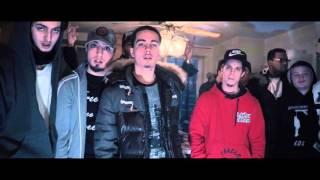 Video White-B ft Random - Ça Marche En Équipe music video by Kevin Shayne MP3, 3GP, MP4, WEBM, AVI, FLV Mei 2017