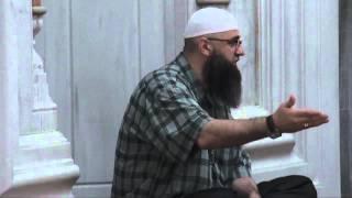 Ebu Bekr es Sidik - Safet Kuduzoviç - Gostivar 2013