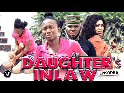 DAUGHTER IN-LAW FINAL EPISODE-2020 LATEST UCHENANCY NOLLYWOOD MOVIES (HIT MOVIE)