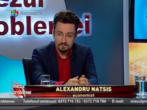 Miezul Problemei - 02 noi 2017