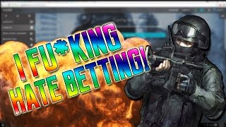 Download Lagu I FU*KING HATE BETTING! (CSGO Betting) Mp3