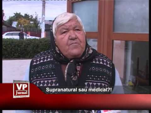 Supranatural sau medical?!