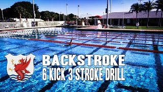 Swimisodes - Backstroke Swim Technique
