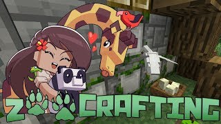 EGG Expansion Underway!! 🐘 Zoo Crafting: Lost Adventures • #29