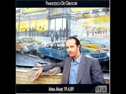 , title : 'Francesco De Gregori - 300000000 di topi'