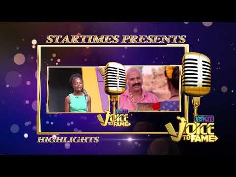 Vskit Voice to Fame
