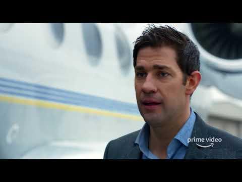 Tom Clancy's Jack Ryan –Trailer Oficial | Prime Video