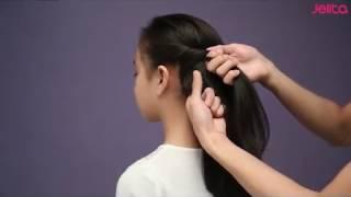 Download Video Tutorial Gaya Rambut Untuk Anak Kecil MP3 3GP MP4