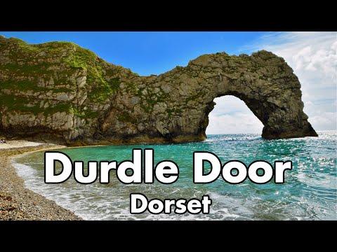 how to go to durdle door