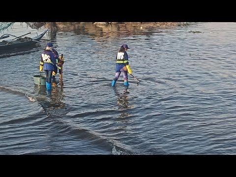 manila bay malinaw na dagat