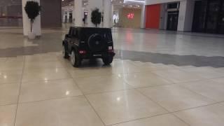 Детские электромобили Мини-Карс