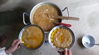 Dalia Recipe ❤ Dalia ❤ Broken Wheat Recipe ❤ Grandma's Style ❤ Village Style ❤ Village Food SecretsThanks For Watching Like and Share Subscribe for more videos https://www.youtube.com/channel/UCQexaAjPn3-1MCE4DmBK3Tg