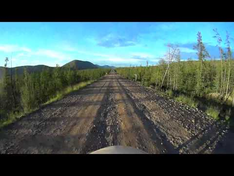 Kolyma Highway - 1 (видео)