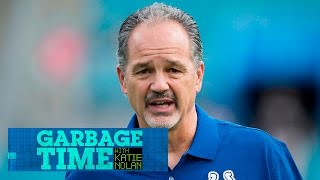 ADD/DROP: Colt's Coach Chuck Pagano vs. Horse Twitter full download video download mp3 download music download