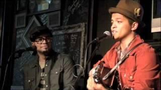 Video Bruno Mars - Cover Medley MP3, 3GP, MP4, WEBM, AVI, FLV Februari 2018