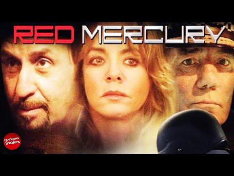 RED MERCURY (2005) | Full Movie | BEST BRITISH THRILLER MOVIES COLLECTION