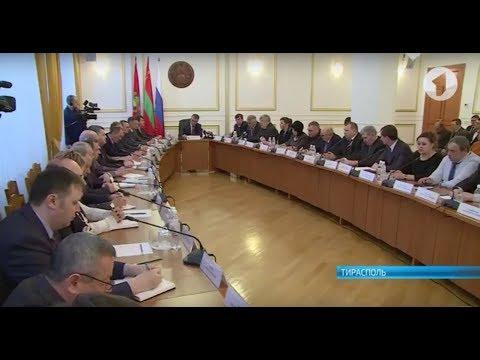 Медицина ПМР: критика от Президента - DomaVideo.Ru