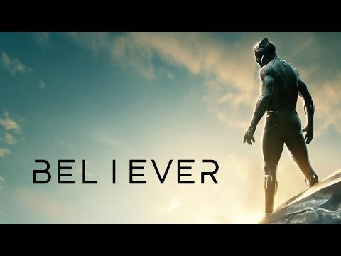 Black Panther | Believer
