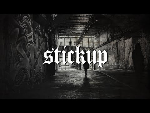 """Stickup"" - 90s Boom Bap Old School Freestyle Beat Hip Hop Instrumental 