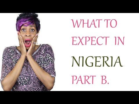 INFORMATION NIGERIA //  INTERESTING FACTS ABOUT NIGERIA // NIGERIA FUN FACTS    inspiredbyvon