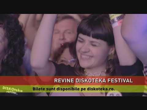 Revine Diskoteka Festival