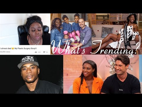 IvyLeagueStyles's Surgery Regrets | McClures Update | Samira and Frankie | What's Trending?
