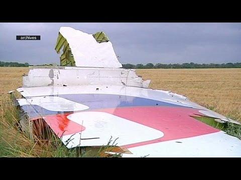 Πτήση MH17: Στο φως τα ευρήματα των Ολλανδών ειδικών