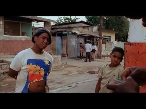 Shottas Full Movie (Patois)