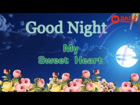 Cute quotes - Romantic Good Night Greeting  Romantic Good Night Messages And Quotes