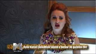 RYVA KAJTAZI - DEMANTON LAJMIN... - Mix-Max 1 - ZICOTV HD