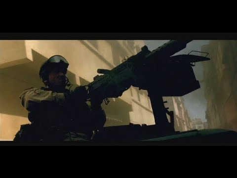 Black Hawk Down - Get on that 50! [HD]