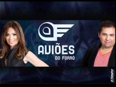 paixaomusica - Musica Nova De Avioes do Forro.