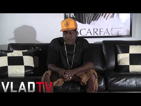 Wayne - http://www.vladtv.com - Miami's own Trick Daddy sat down with VladTV to discuss the rumored beef between him and Lil Wayne, with Trick Daddy saying that there really was no situation between...