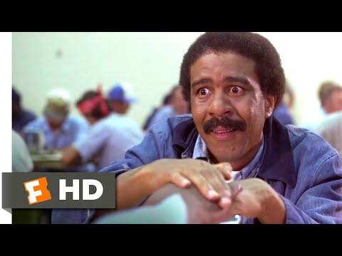 Stir Crazy (1980) - Getting Chow Scene (4/10) | Movieclips