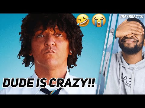 😩🤣THIS KID IS CRAZY LMAO!! 🤣😩|| The Best Moments - Jonah From Tonga - [RAYREACTS]