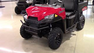 5. 2019 RANGER 500 Polaris Industries - New Side x Side For Sale - Elyria, OH