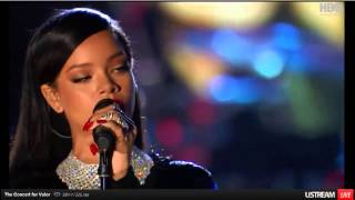 Video Rihanna - Live in Washington D.C. MP3, 3GP, MP4, WEBM, AVI, FLV Juli 2018