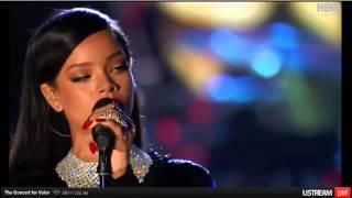 Video Rihanna - Live in Washington D.C. MP3, 3GP, MP4, WEBM, AVI, FLV April 2018