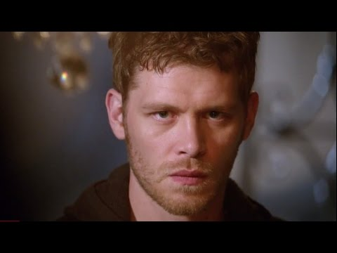 "The Originals ""Alive and Kicking"" 2×02 Official Promo"