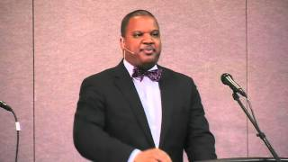 Campmeeting June 20 Dr. Carlton P. Byrd
