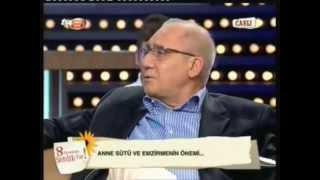 Prof. Dr. Teksen Çamlıbel - 8 Numarada Şenlik Var