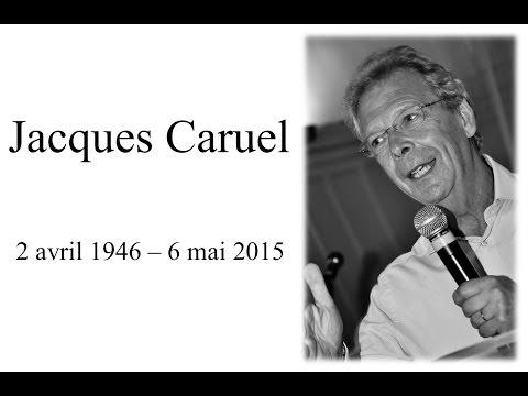 En souvenir de Jacques Caruel