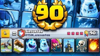 Video WOW! 90 WINS w/ XBOW CYCLE in Global Tournament! MP3, 3GP, MP4, WEBM, AVI, FLV Desember 2018