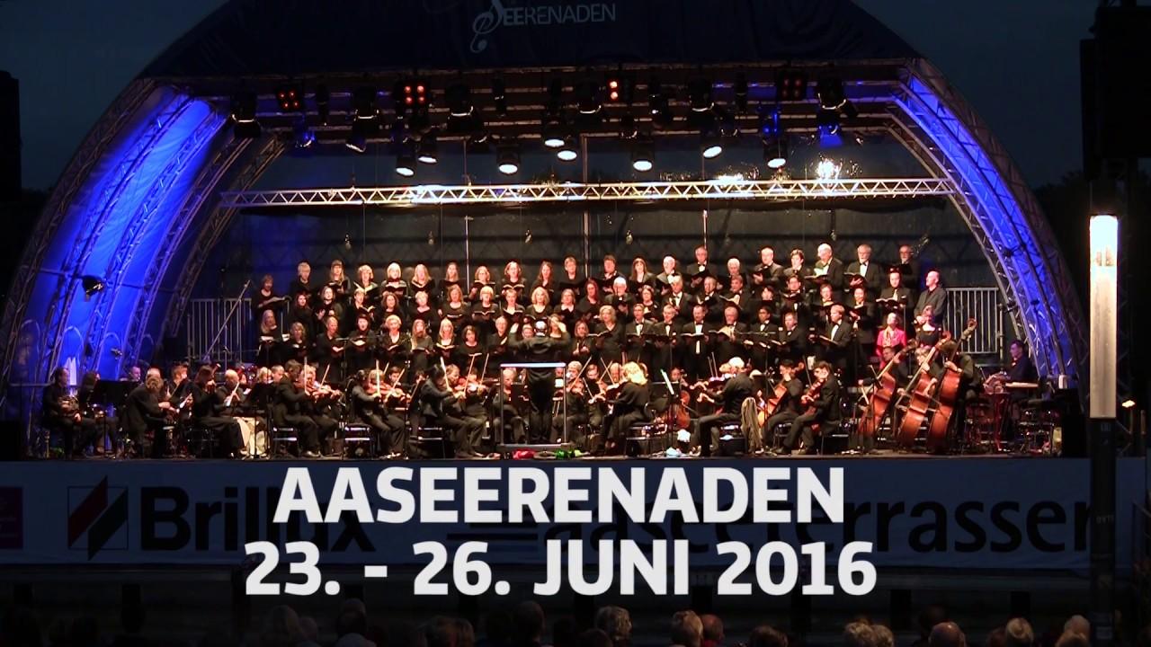 Aaseerenaden 2016