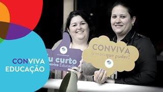 Conviva Educação - Fórum Nacional da Undime 2014