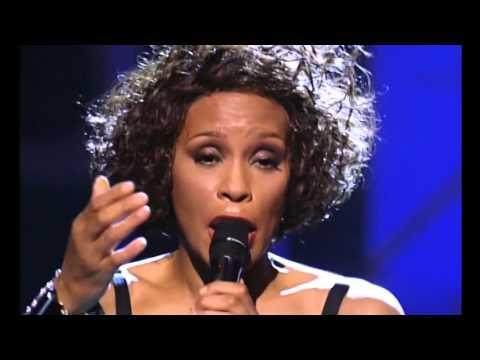 Whitney Houston - I Will Always Love You LIVE 1999 Best Quality (видео)