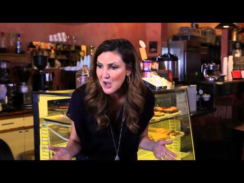 Cafe Con Life – Female Moments