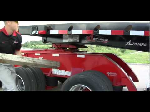 HOLT Truck Centers Irving North (214) 596-7555 - Buy XL Specalized Truck Trailers